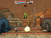 Bomb Rush game