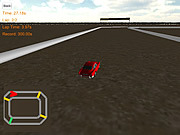 Major Drift Racing game