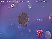 Astro Vault game
