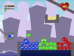 Cannon Ball Pest Control game