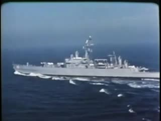 Watch free video The Nuclear Navy