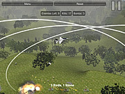 Bomber Strike game