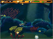 Deep Sea Explorer لعبة