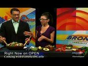 Watch free video Fiorella Eats