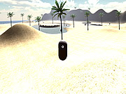 Kill Pill Tropic Island game