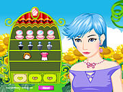 Girl Makeover 7 game