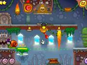 Watch Snail Bob 7: Fantasy Story game Cartoon