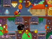 Watch Snail Bob 7: Fantasy Story game Cartoonشاهد مقطع فيديو مجاني