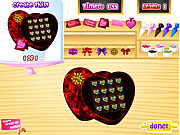 Juega al juego gratis Sweet Treats Bakery