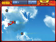 gra Iron Man: Flight Test