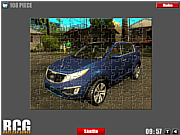 Kia Jigsaw game