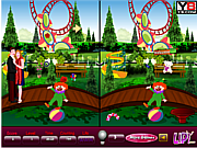 Juega al juego gratis Valentines Day Special Spot The Difference