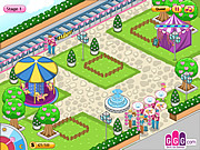 Valentine Wonderland game