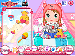 Baby Bonnie Bubble Jackets game