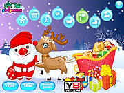Christmas Lovely Reindeer game