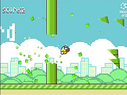 Flappy Bird: Revenge Bird game