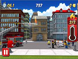 Lego City - My City game