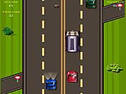 Road Master 3 game