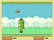 Flappy Bird Plant game