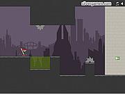 Sly Ninja game