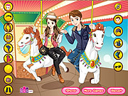 Lovely Circus Ride game