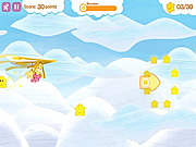 Care Bears: Hangin with Funshine game