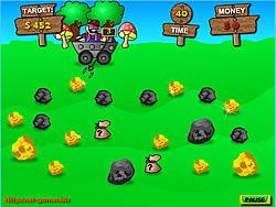 Super Miner game