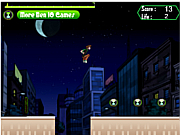 Ben 10 Omniverse Vs Zombozo game