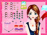 Girl Makeover 26 game