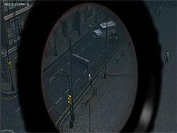 ZombieTown Sniper Beta game