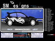 Jouer au jeu gratuit Customize Your Ride