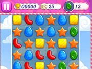 Play Candy Rain Game