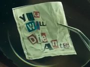 Watch free video Amdro Ant Bait Commercial: Death Note