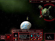 Juega al juego gratis Flash Trek: Broken Mirror