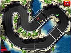Micro Racers 2 game