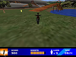 Tiger Cross game