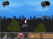 BMX Pro Style game
