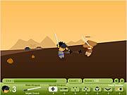 เล่นเกมฟรี Ninja Quest