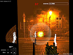 Bloody Day Part 2 game
