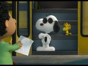 Watch free video The Peanuts Movie Trailer 1
