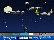 Space Boy game