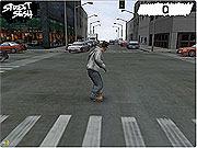 Jouer au jeu gratuit Street Sesh