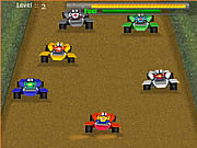 Mud Bike Racing game