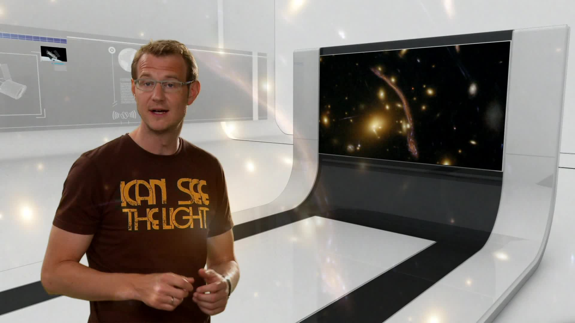 Watch free video Hubblecast 30 - Rebirth of an icon