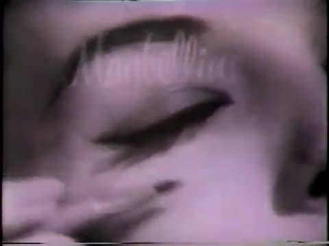 Watch free video Maybelline Eye-liner (1950s)
