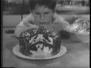 Watch free video Betty Crocker Marble Cake (1953)