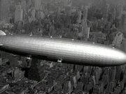 Watch free video Hindenburg Over New York City