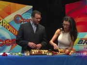 Watch free video Healthy Holiday Meals