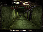 Hostel - The Killing Floor game