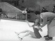 Watch free video 1951 Skating Fashions